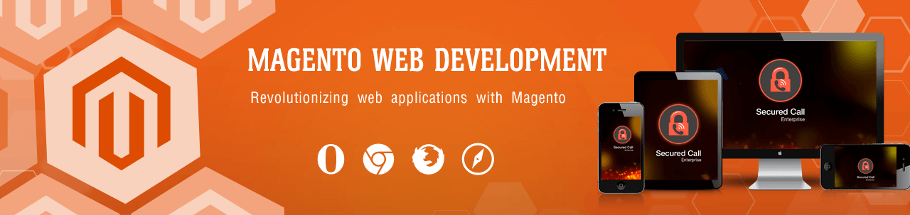 Magento 2 Development Services