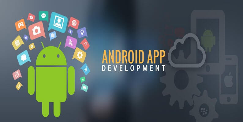 Android App Development Company India