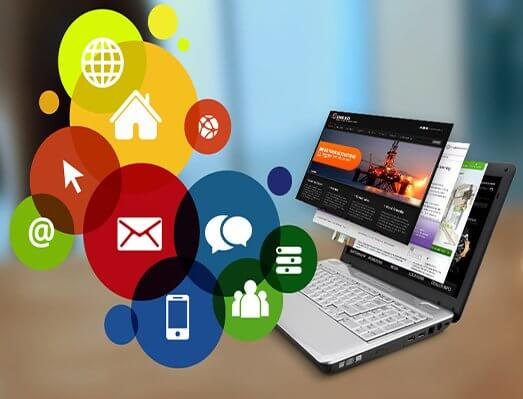 Web Application Development Company India